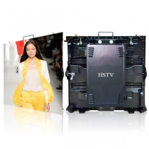 PH6 Indoor Rental 1/8 Scan LED Screen 576×576mm