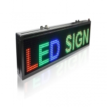P5 Indoor SMD Full Color LED Sign