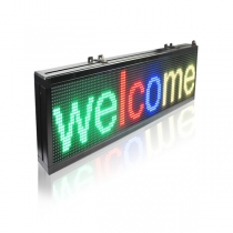 P6 Indoor SMD Full Color LED Sign