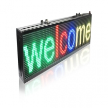 PH6 Indoor SMD Full Color LED Sign