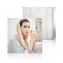 PH12.5-12.5 Transparent LED Screen 1000×1000mm