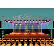 Mobile stage project solution 1