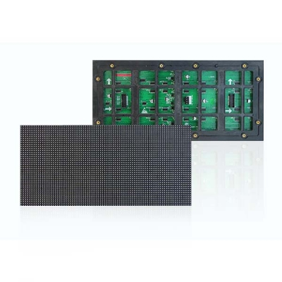 PH4 Outdoor SMD Full Color Module 320×160mm