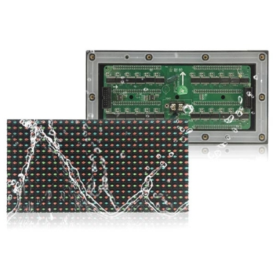 PH16 Full Color DIP Outdoor LED Module