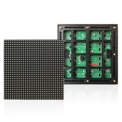 PH6 Outdoor SMD Ful-color Module 192×192mm