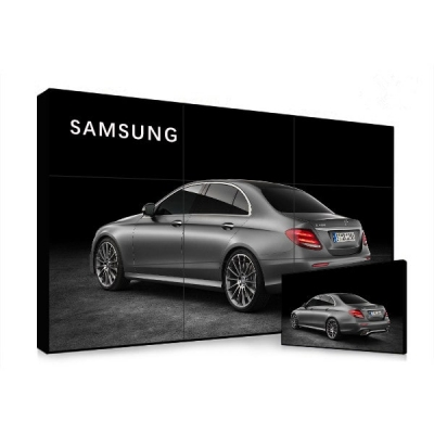SAMSUNG 55'' Lcd Video Wall