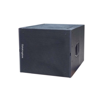 HSLA2  2-Way Line Array Speakers