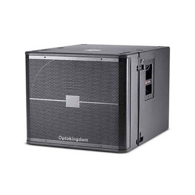 HSLA918 Line Array subwoofer Speakers