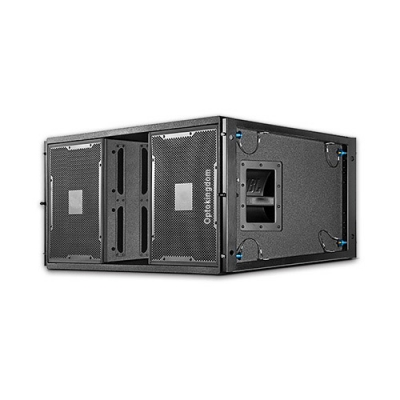 HS4889 Stage 3-Way Line Array Speakers