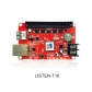 LISTEN Triple-Color Network Interface Card
