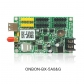 ONBON Triple-Color GPRS Control Card
