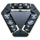 LED Nigh-Head Spider Moving Head Beam