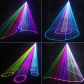 1W Full color animation laser light