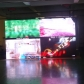 PH4 Indoor Rental LED Screen  1/16 Scan 768×768mm