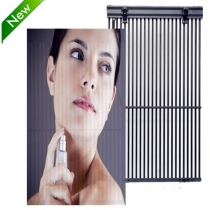PH31.25-31.25 Outdoor DIP led curtain display 500×1000mm