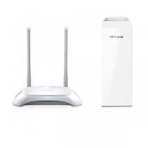 Netwok Router for LED Display Screen TP-link