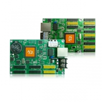 Triple-color Network Interface Card