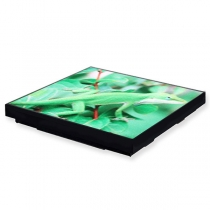 PH7.65 Indoor SMD Dance Floor LED Screen 500×500mm