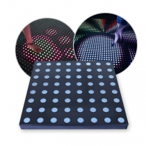 Interactive Stage Led Starlit Dance Floor 500×500mm