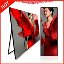 PH2.5 Indoor Poster Display 640×1920mm