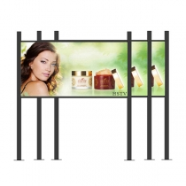 Outdoor LED Advertising Player