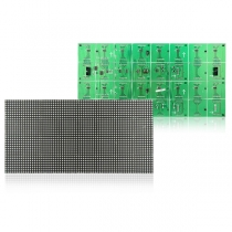 PH7.62 Indoor Single Red LED Module 488×244mm