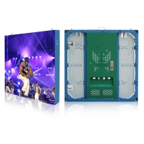 PH3 Indoor SMD LED Screen 768×768mm