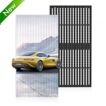 PH7.8125-15.625 Outdoor led curtain display 500×1000mm
