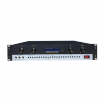 HS402 Integrated  Amplifiers