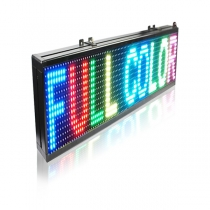 PH4 Indoor SMD Full Color LED Sign